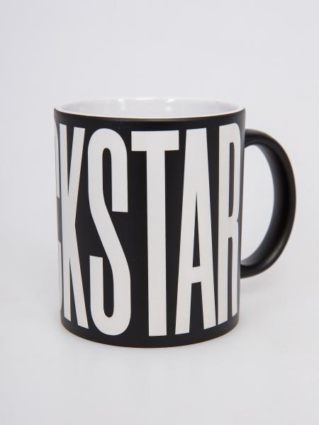 BLACK STAR cup