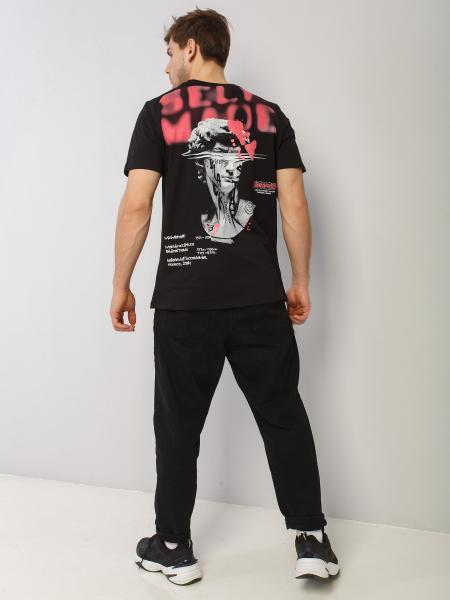 Men's t-shirt ROYAL