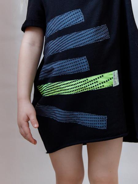 BB LINES dress