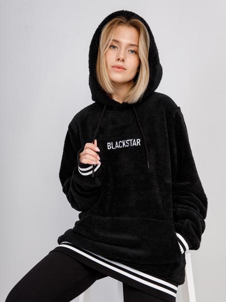 BS LOGO hoodie