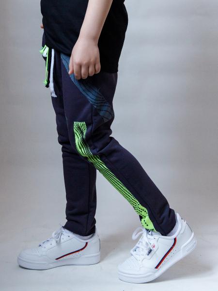 BB LINES pants