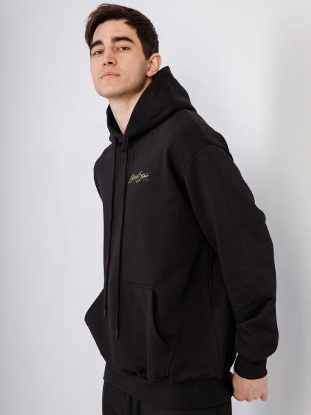 Men's hoody
