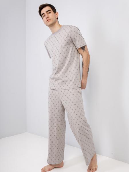 Пижама PATTERN BS