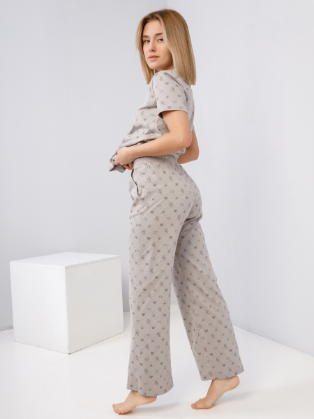 Pajamas PATTERN BS