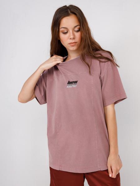 Unisex t-shirt BSW DESIGN LOGO