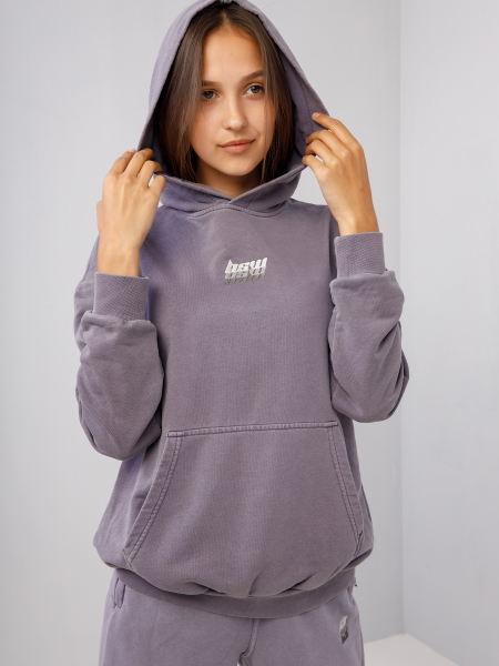 Unisex hoodie BSW DESIGN
