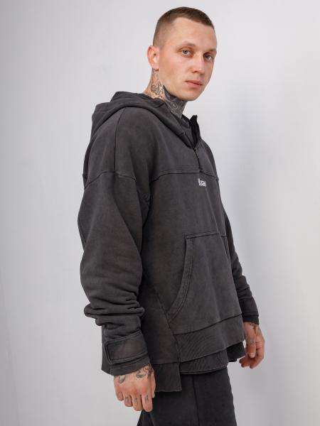 Unisex hoodie КЛАН