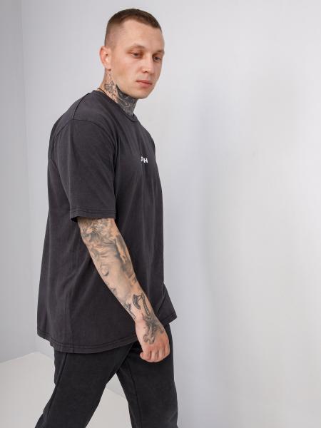 Unisex t-shirt КЛАН