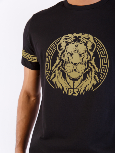 Футболка GOLD LION