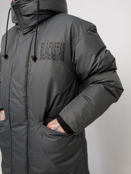 Куртка BSW