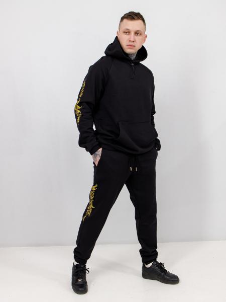 Sports suit LUX