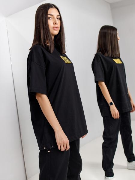 T-shirt LUX
