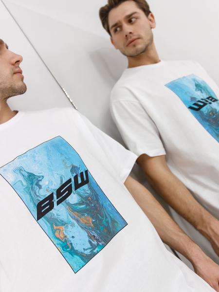 BSW ART T-shirt