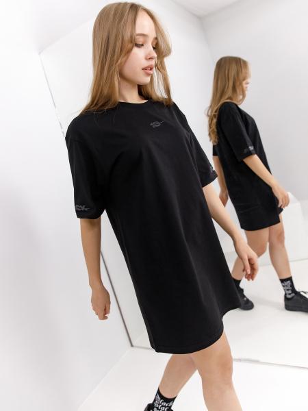 Платье-футболка MOTION LOGO