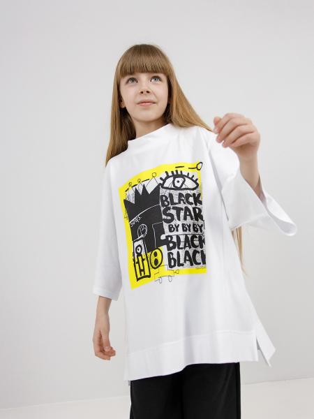 T-shirt KIDS ART