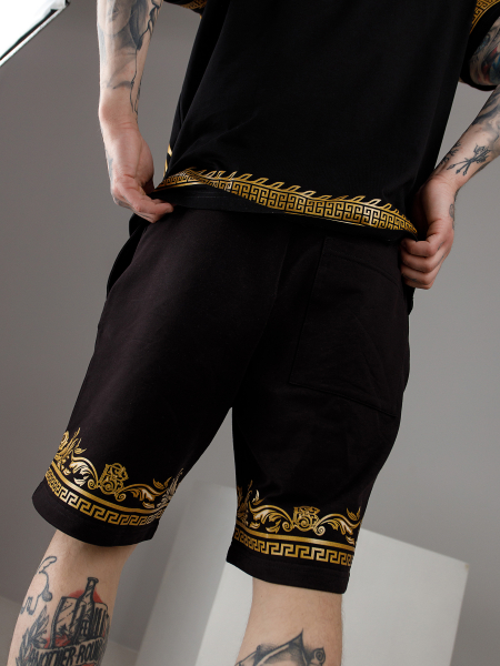 Shorts LUX BS