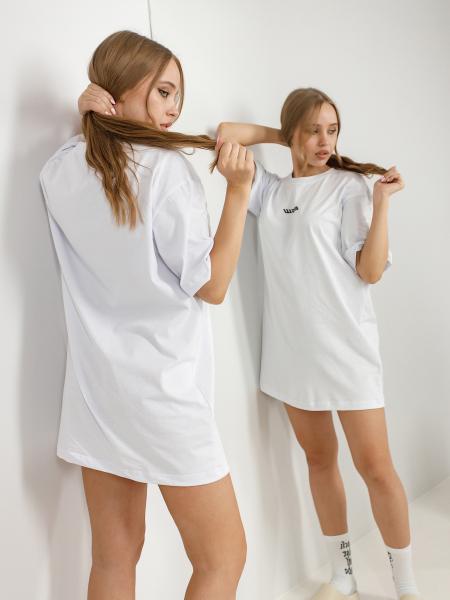 BSW T-shirt Dress