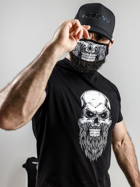 T-shirt BORODA