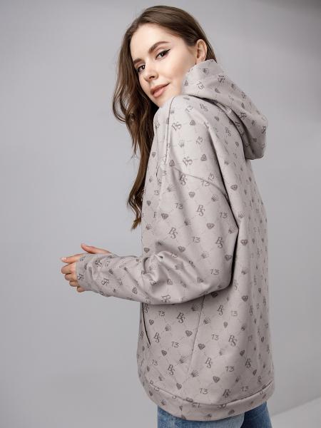 PATTERN BS hoodie