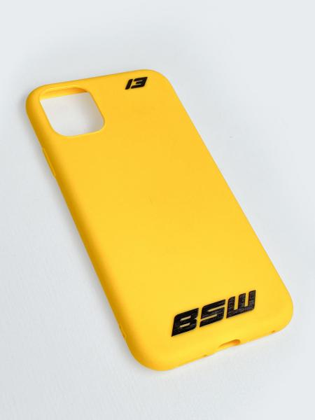 Чехол силиконовый для телефона BSW 13