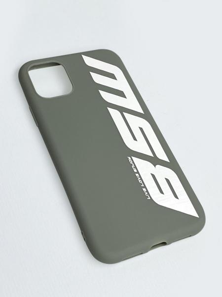 Чехол силиконовый для телефона BSW L.L.E.