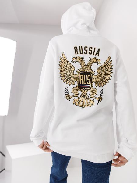 Худи RUS EAGLE