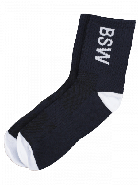 Unisex socks BSW (2 pcs)