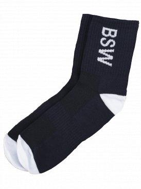 Unisex socks BSW (2 pcs)