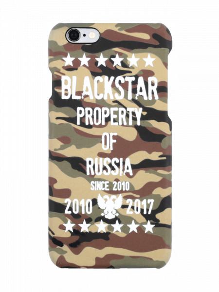 Чехол для телефона PROPERTY OF RUSSIA