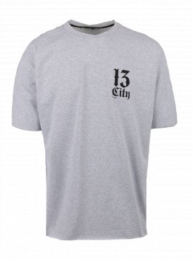 Men's t-shirt CITY 13