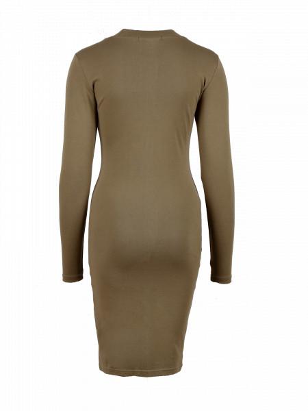 Платье SKINNY CUT