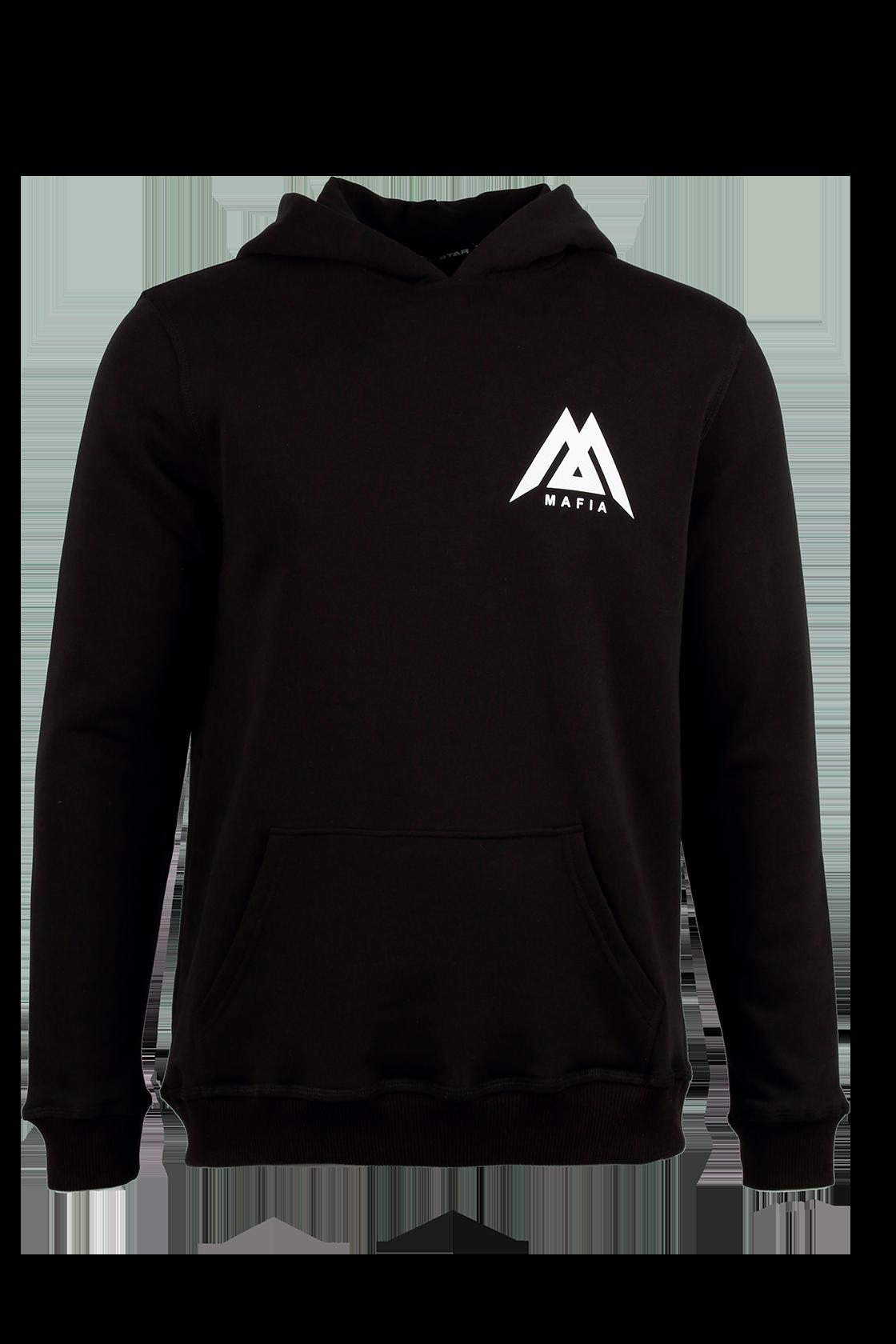 Unisex hoodie Black Star Mafia Vintage от BlackStarWear INT