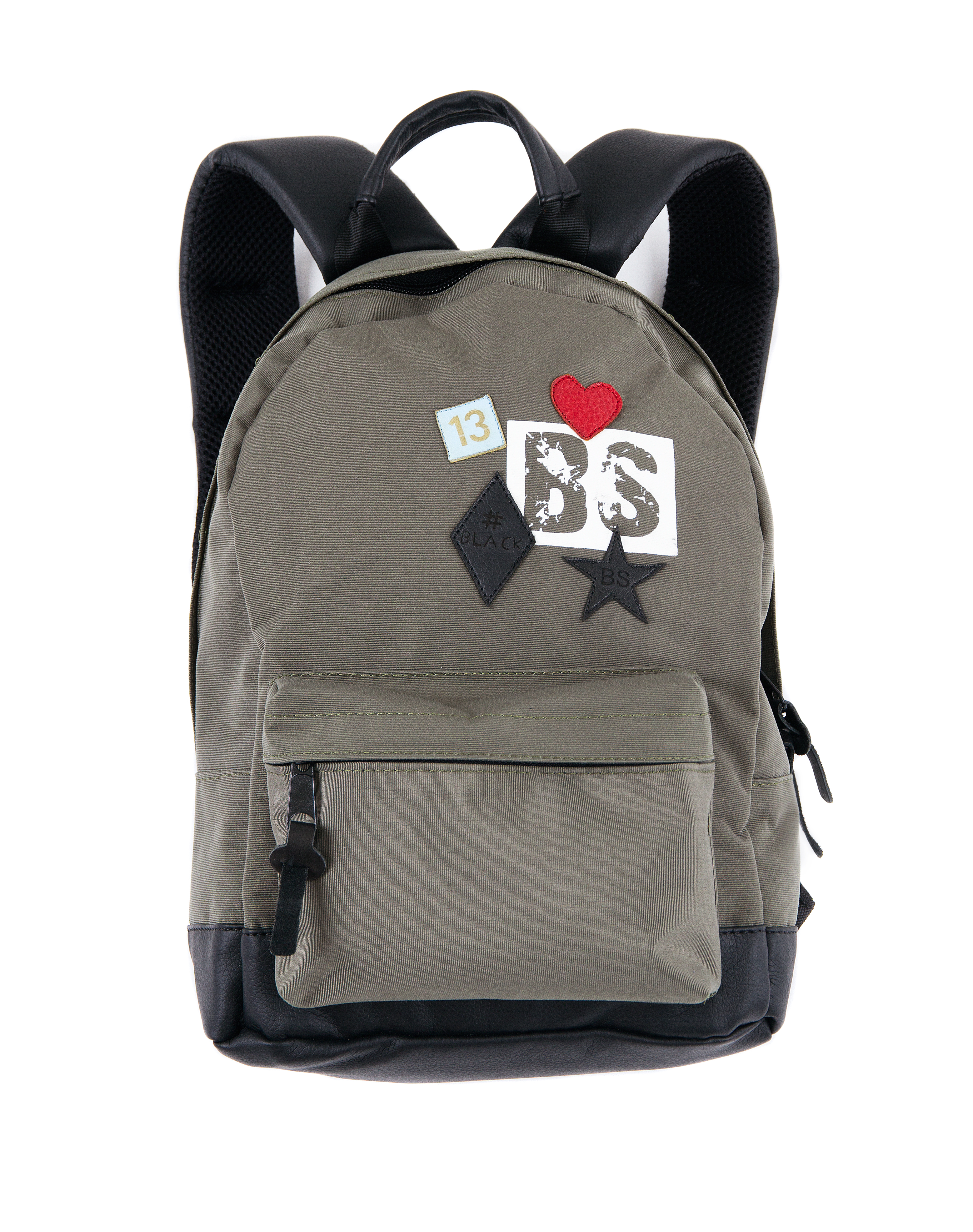 Unisex Backpack Patch от BlackStarWear INT
