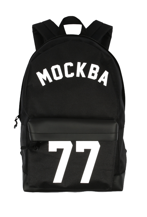 Unisex Backpack Moscow 77