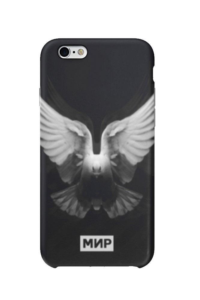 CASE FOR IPHONE 5/6/6+ Bird