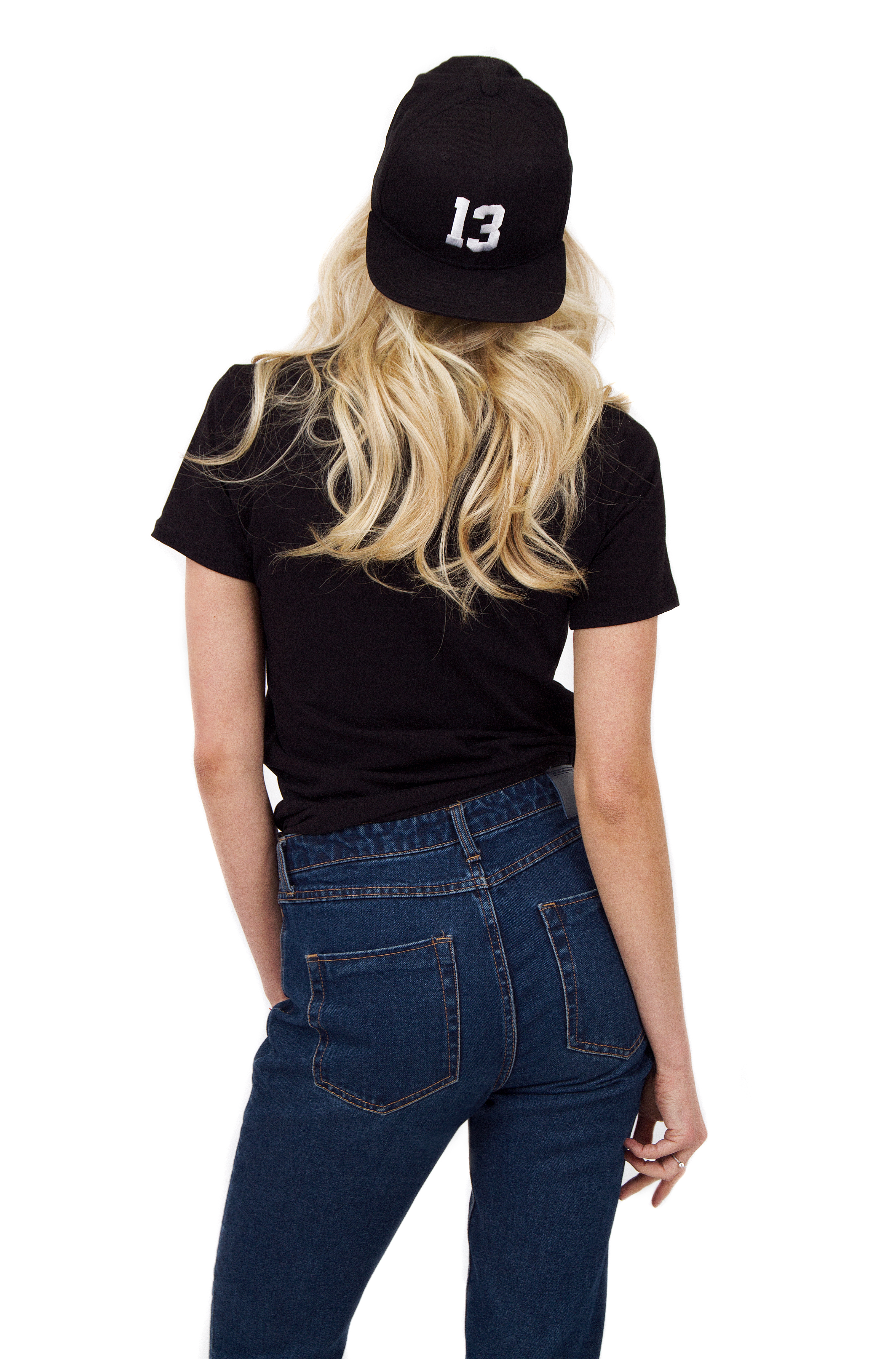 Womens t-shirt от BlackStarWear INT