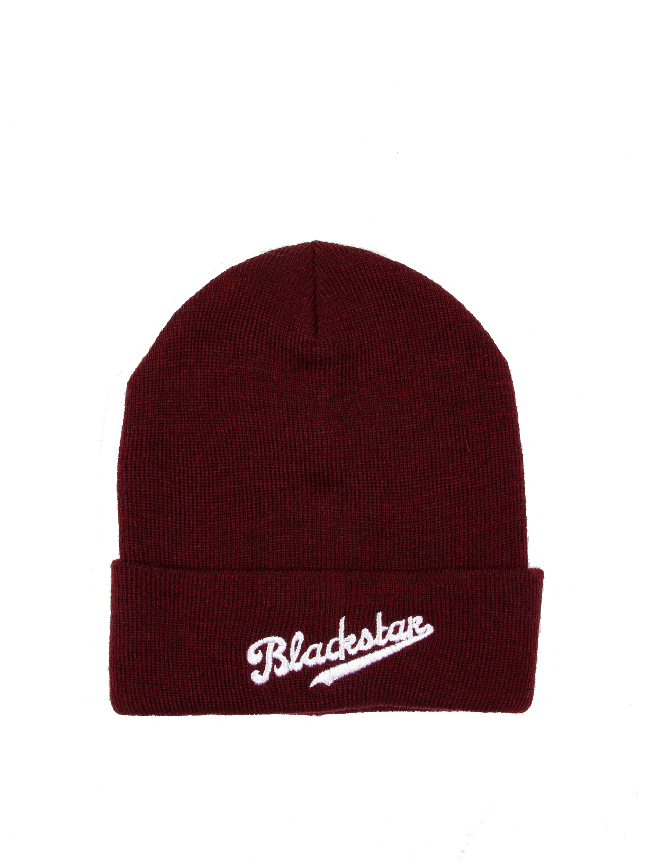 Unisex beanie ChampionUnisex beanie in by Black Star Wear. Turn-up brim with Blackstar embroidery. 100% acrylic. One size. Perfect for winter. Avaliable in black, burgundy, blue and light-blue.<br><br>size: One size<br>color: Vinous<br>gender: unisex