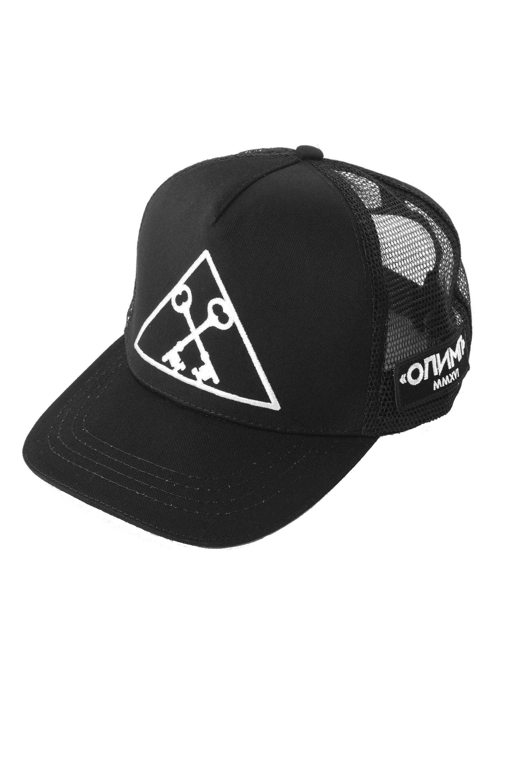 Unisex cap olimp от BlackStarWear INT