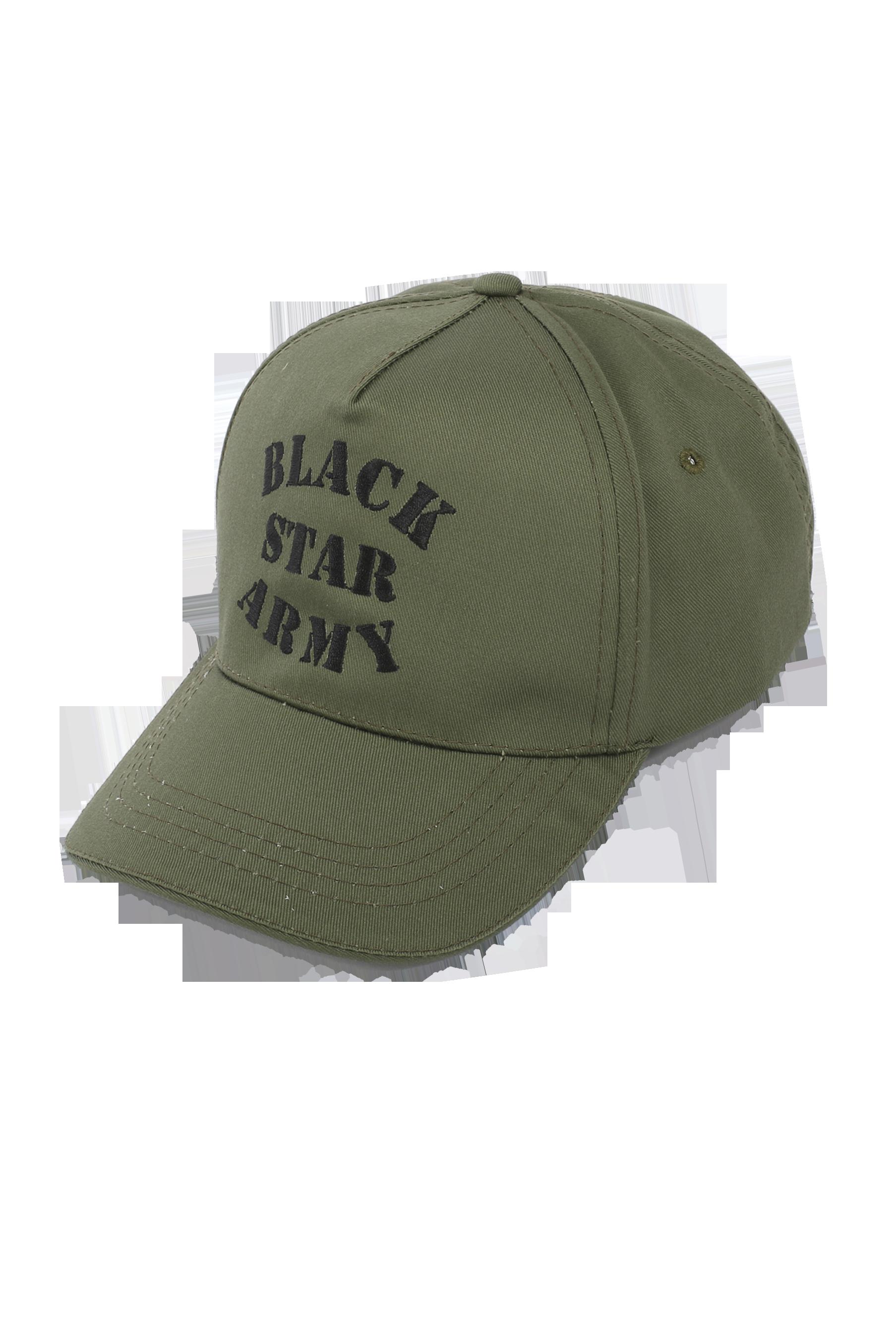 Unisex cap Black Star Army от BlackStarWear INT