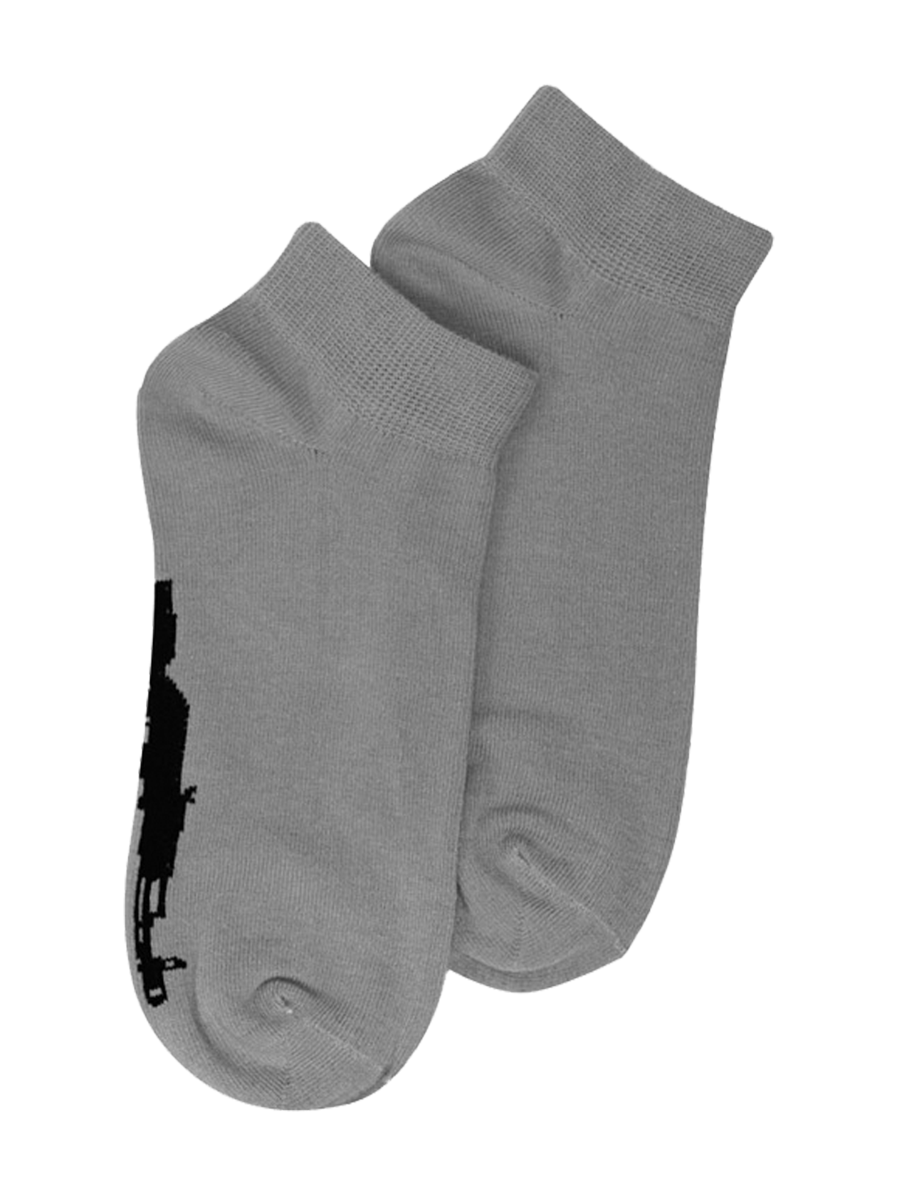 Unisex Socks RIFLE middle