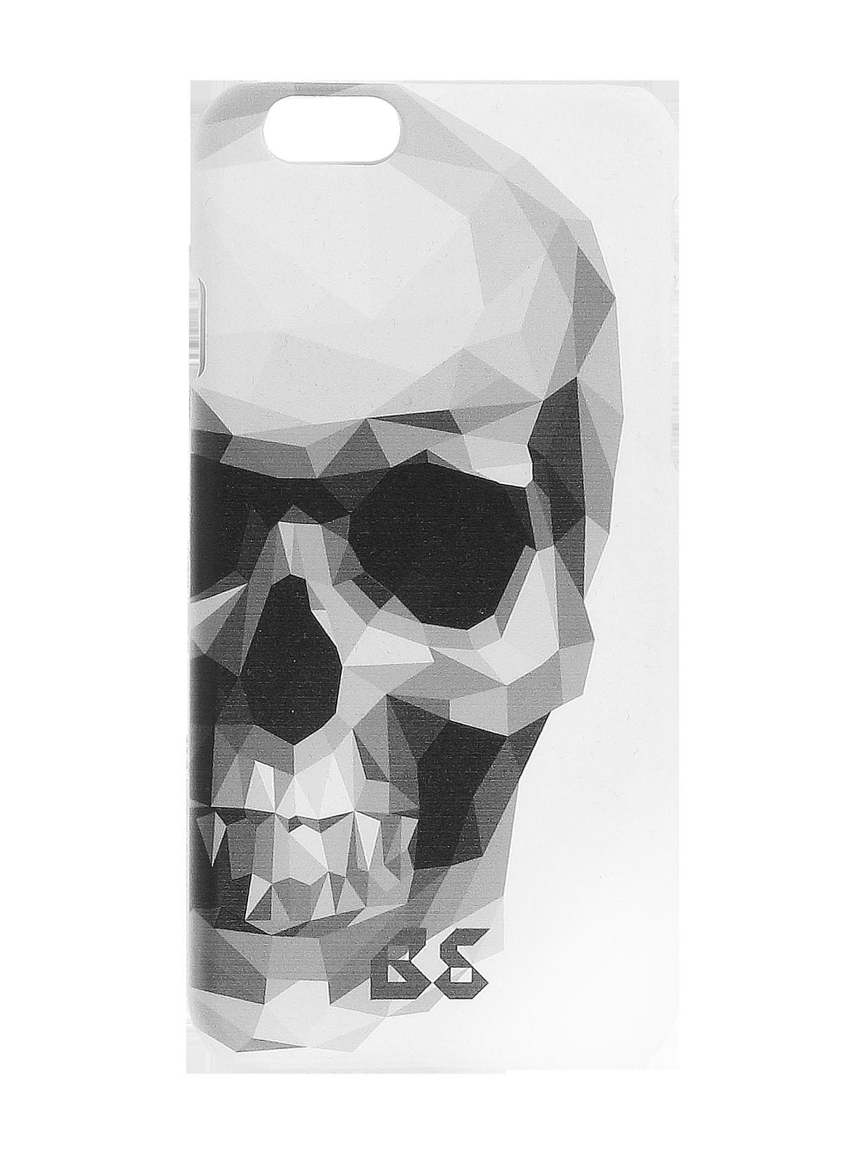 CASE FOR IPHONE 5/6/6+ Skull