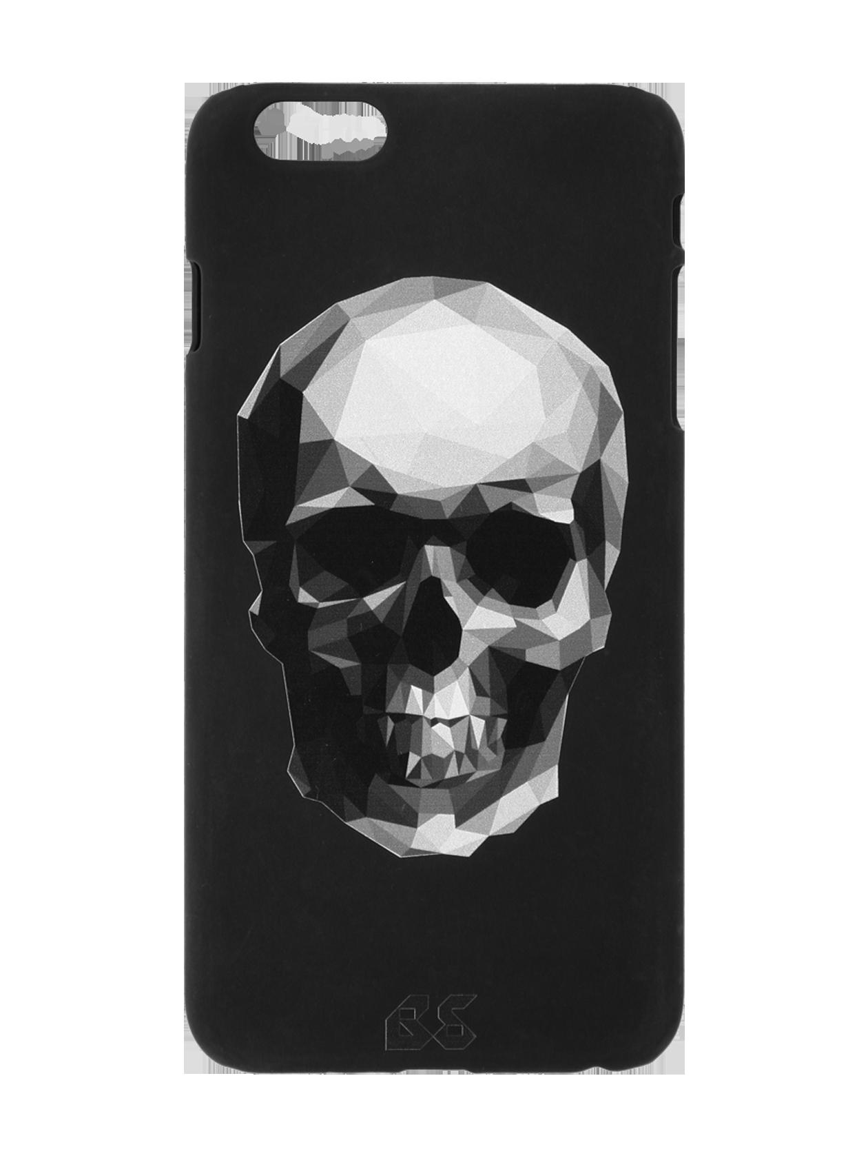 CASE FOR IPHONE 5/6/6+ Skull 2 от BlackStarWear INT