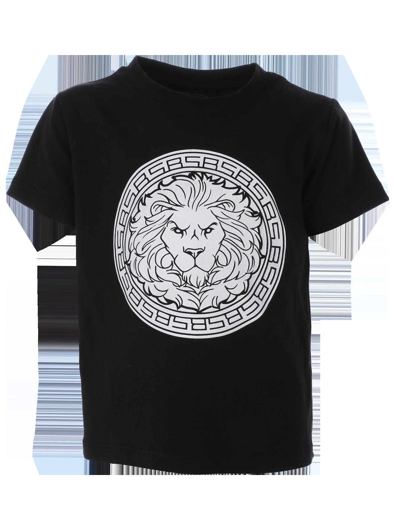Kids t-shirt Logo Black Star