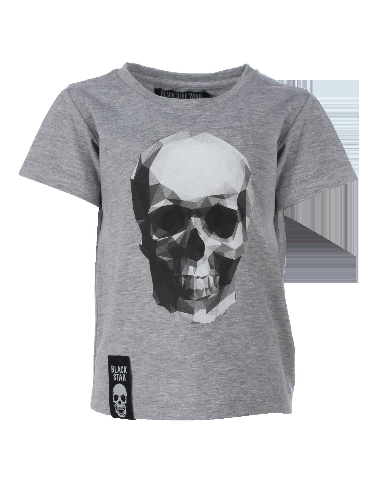 Kids t-shirt Skull