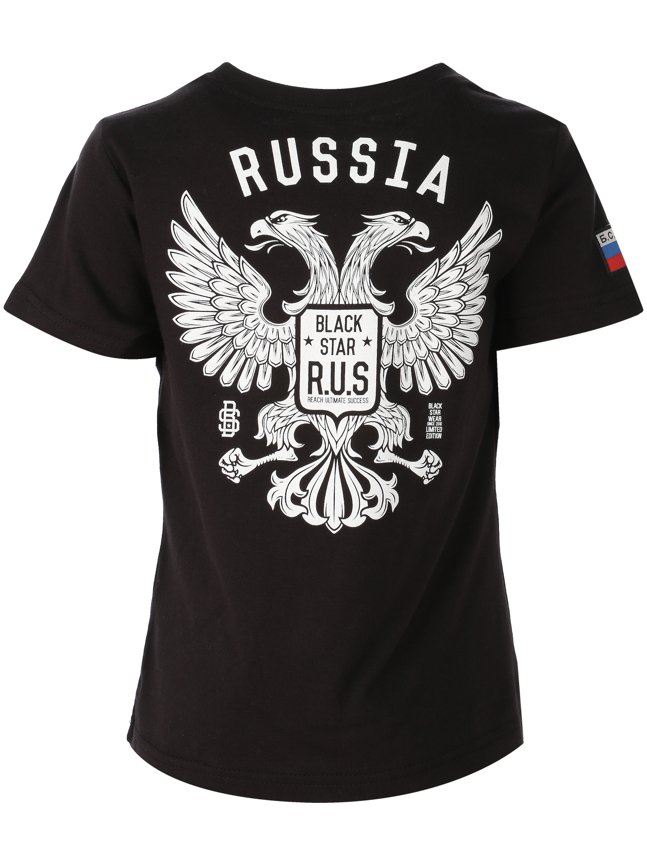 Kids t-shirt GERB от BlackStarWear INT