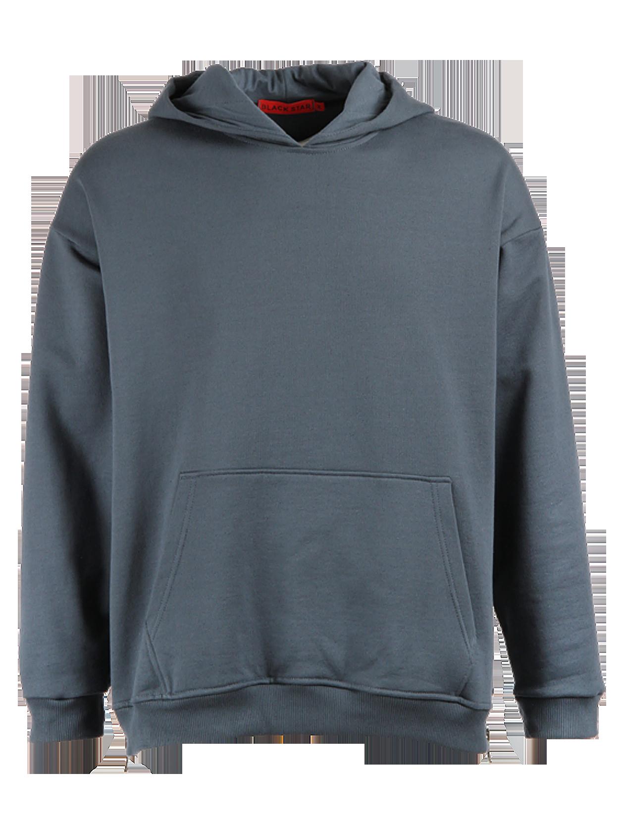 Unisex hoody Vintage 13Худи унисекс из капсульной коллекции Тимати 13. Модель оверсайз прямого свободного кроя со спущенной линией плеча. По бокам небольшие молнии. Большой слитный капюшон и большой накладной карман спереди. Доступна в песочном и сером цветах.<br><br>size: S<br>color: Grey<br>gender: female