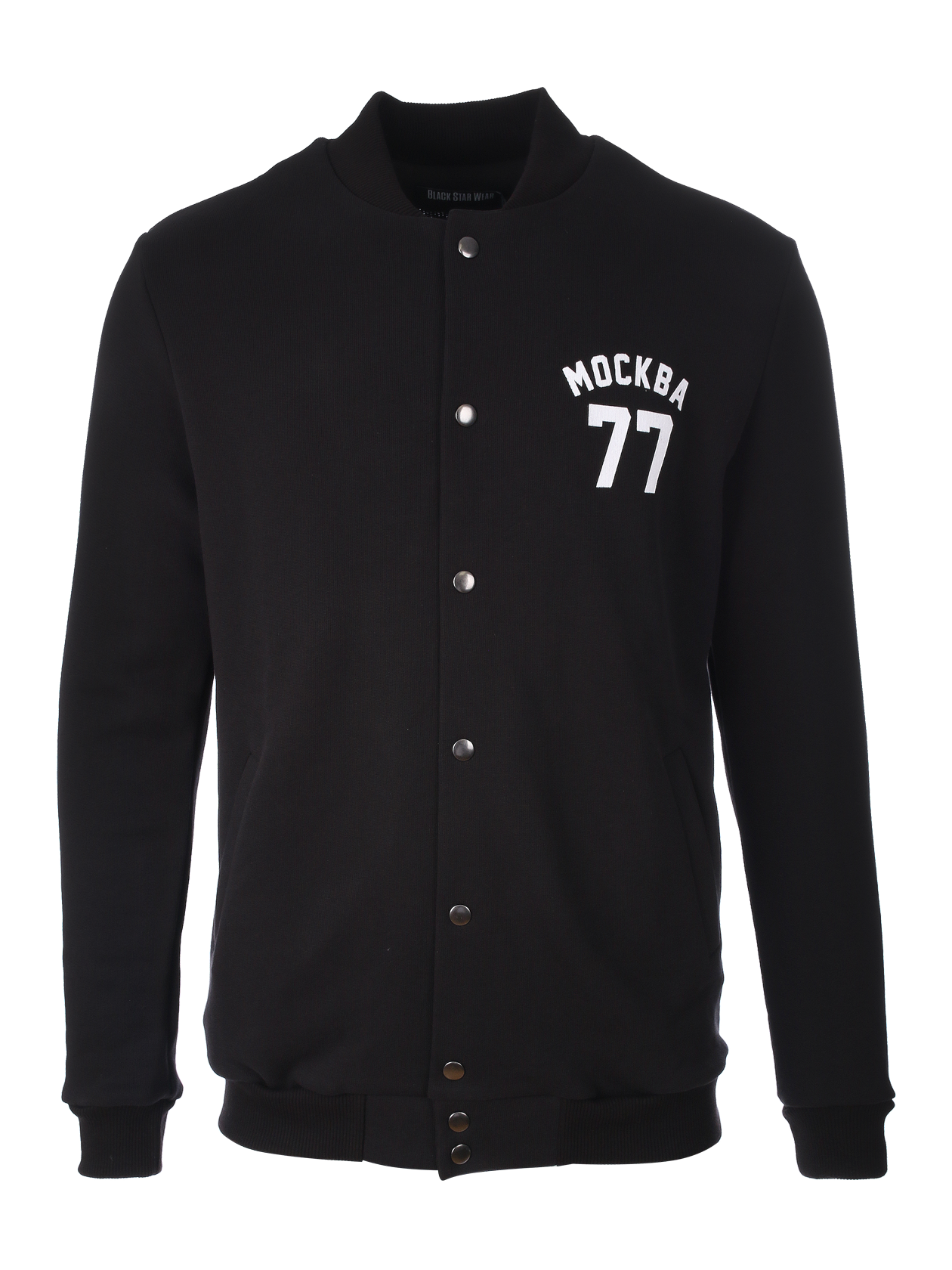 Mens bomber Moscow 77