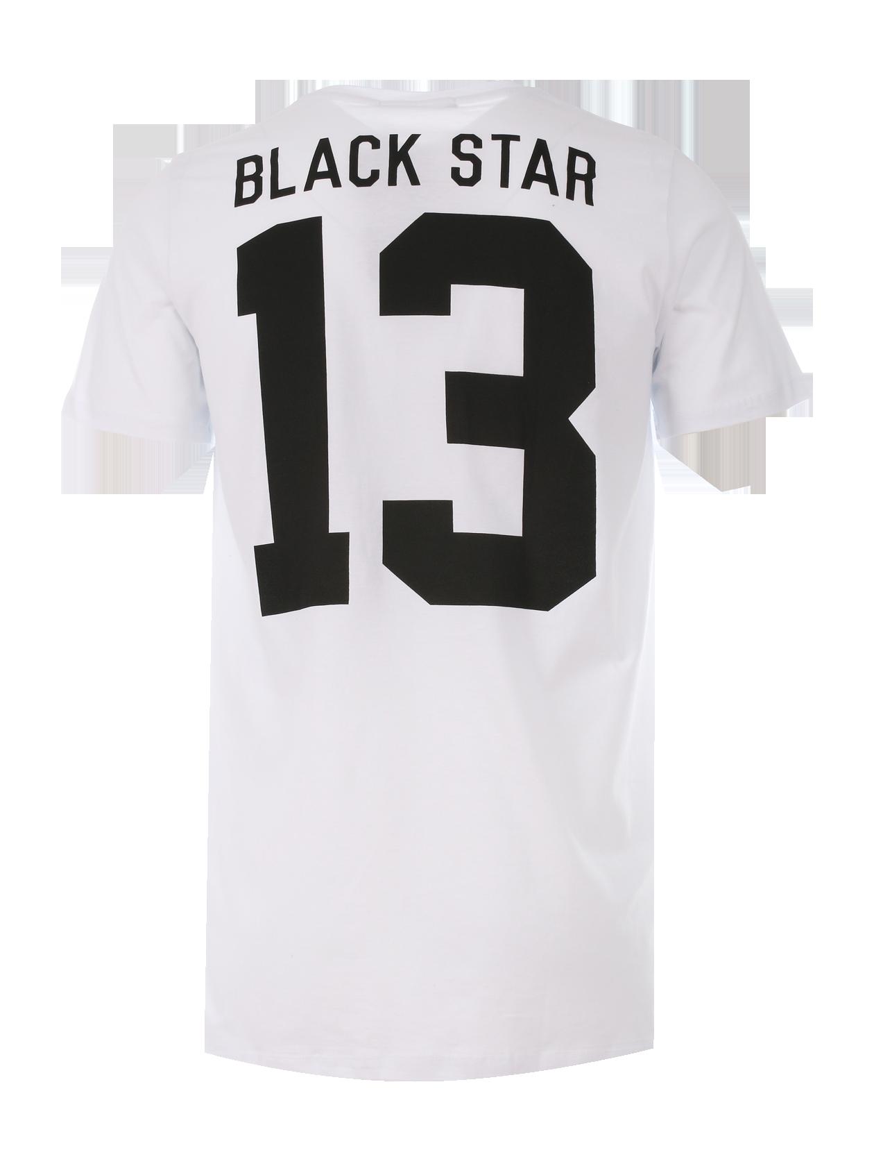 Mens t-shirt 13 от BlackStarWear INT