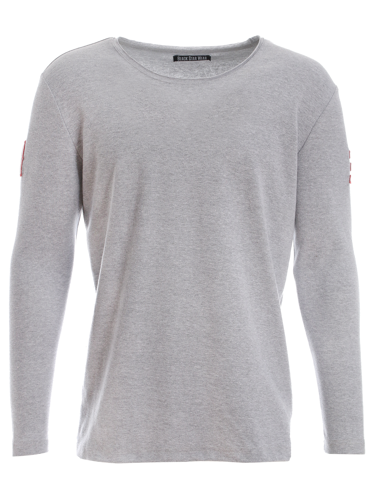 Mens long sleeve t-shirt SCOOP 13