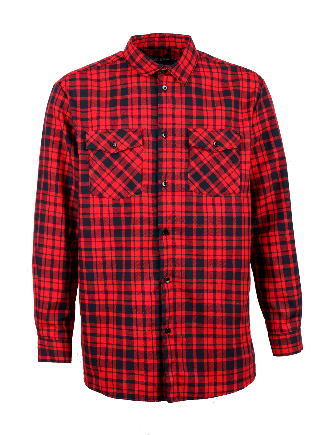 Mens shirt BS13 от BlackStarWear INT